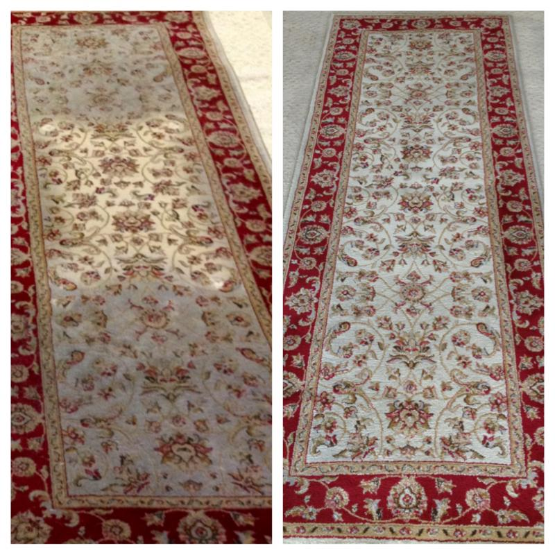 <h4><strong>AREA RUG<br>CLEANING</h4></strong>