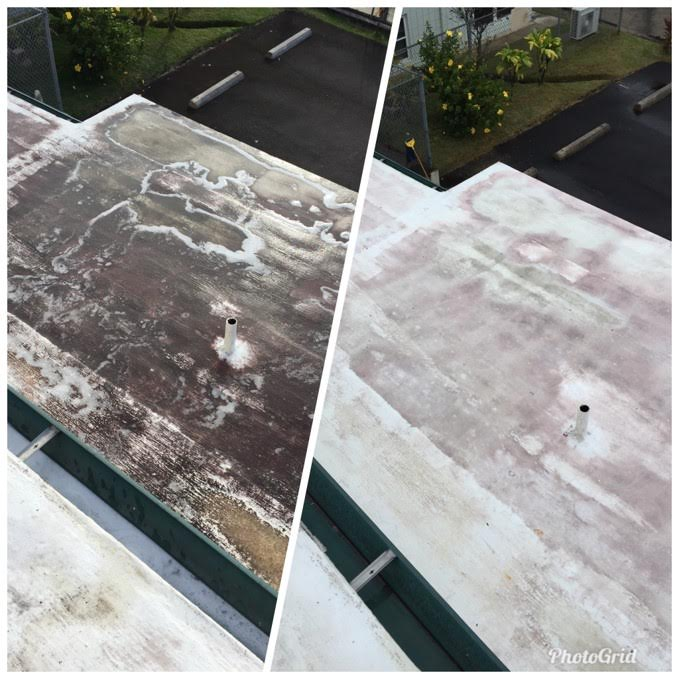 <h4><strong>PRESSURE WASHING<br>POWER WASHING</h4></strong>