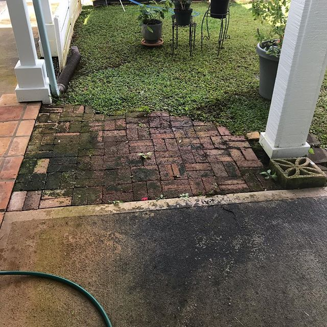 Wanna see it clean??? SWIPE ——        Enjoy 😉 . . . . . . .  #pressurewashing #powerwashing #pressurewasher #dewalt #carpetcleaning #upholstery cleaningh #homeimprovement #homeservices #cleaning services #oahu #hawaii #luckyweliveinhawaii #realtor #tbt #realestate #propertymanagement #curbappeal #concrete #grind #hustle #smallbusiness #smallbusinessowner #hawaii #oahu#cleaningservice #roofcleaning #oddlysatisfying #grinding #oddlysatisfyingvideo #realtor #realestate #hi #hawaii #oahu