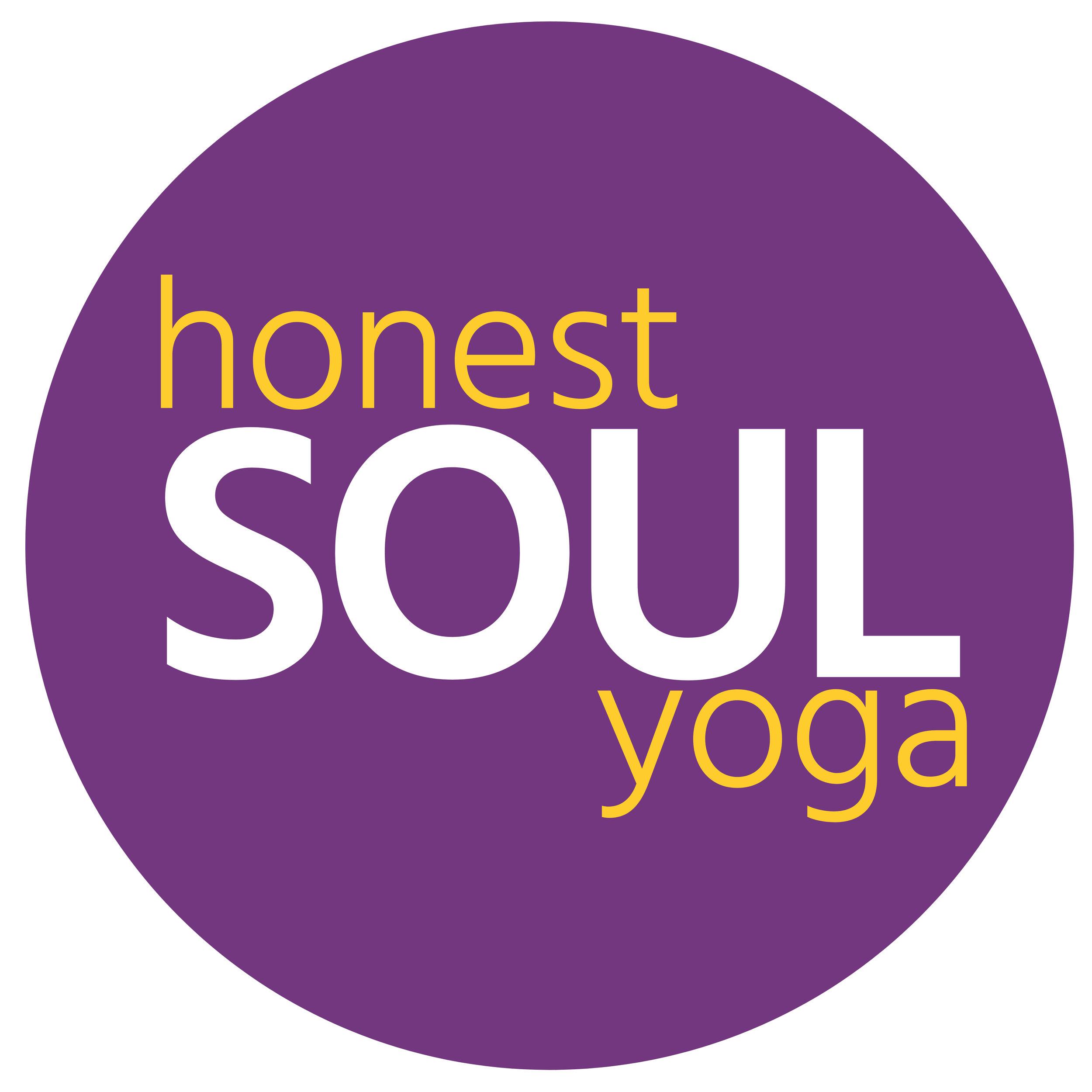 Honest Soul Yoga