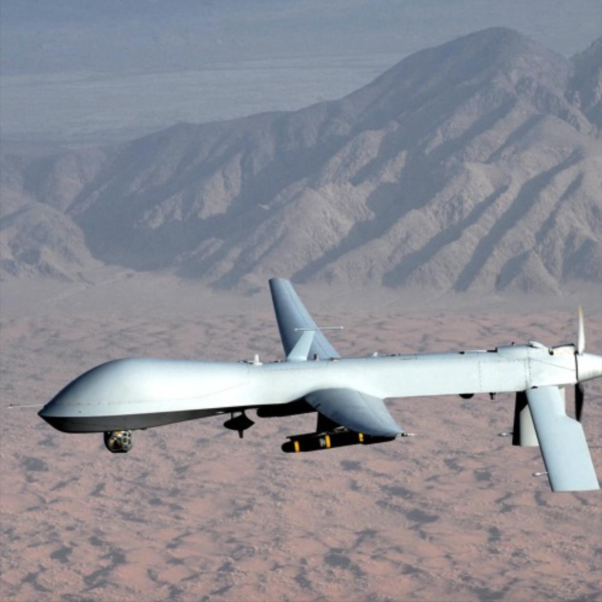 Drone Pilots , BBC Radio 4.