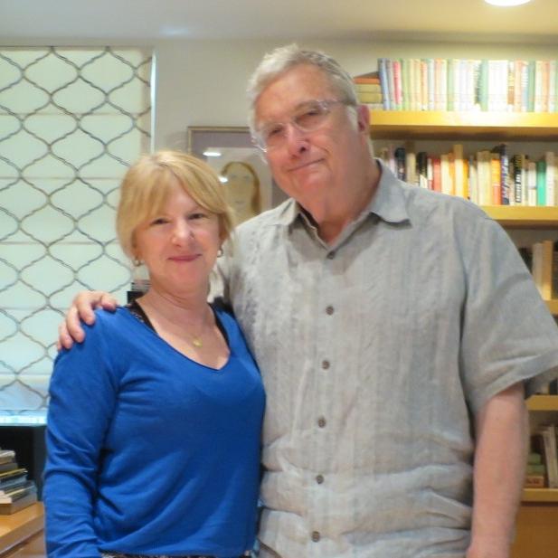 Judith Kampfner interviews Randy Newman at his LA home.
