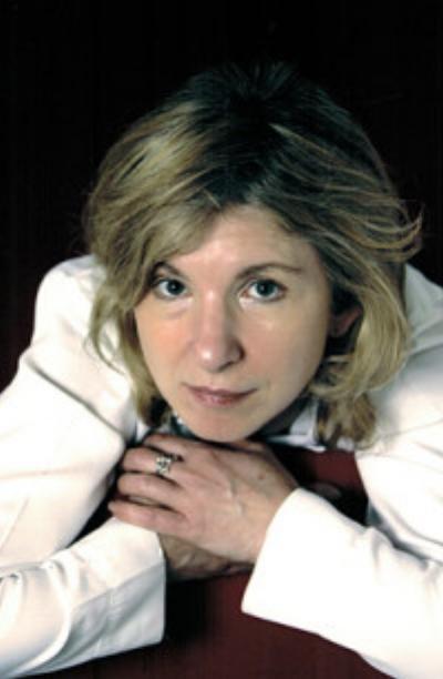 Judith Kampfner, director of CIM.