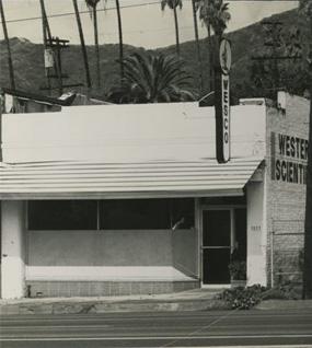 1962 Location in Los Angeles, CA