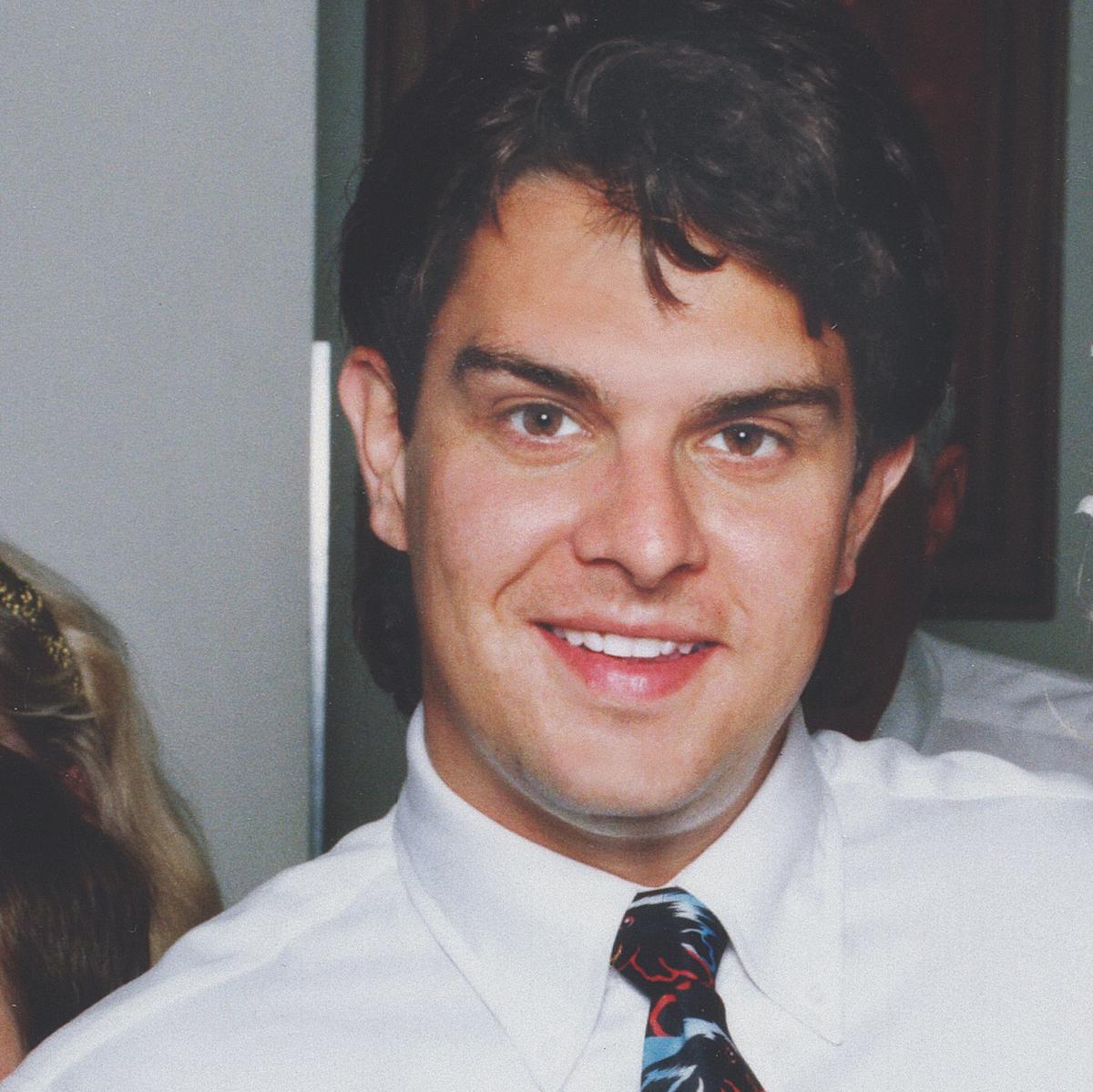 Richard Lavine — Photo courtesy of Communities Foundation of Texas.