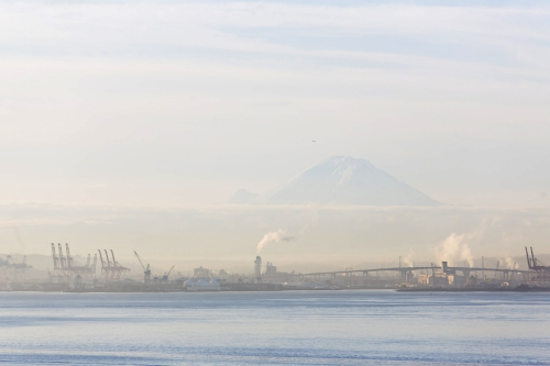 The Duwamish River and its pollution are a threat to the low-income communities that neighbor it.