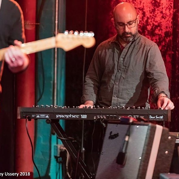 The Hope Trust record release show for 'Passengers,' out now! Give it a listen/download it or get vinyl at your local record store. Photo credit:gussery.tumbler.com #dentoning #local #music #rock #pop #indie #mockingbirdsound