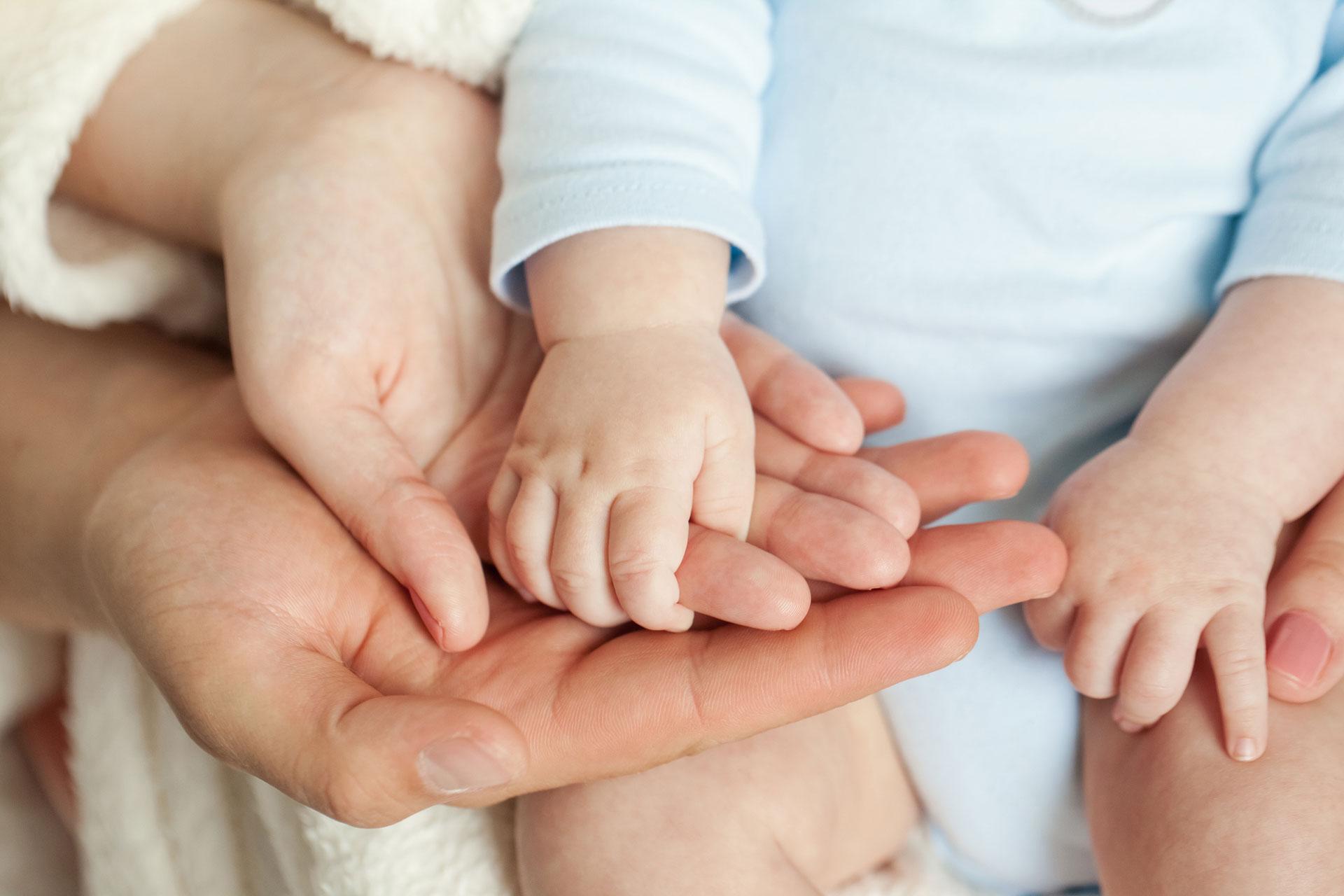 Baby Dedication -