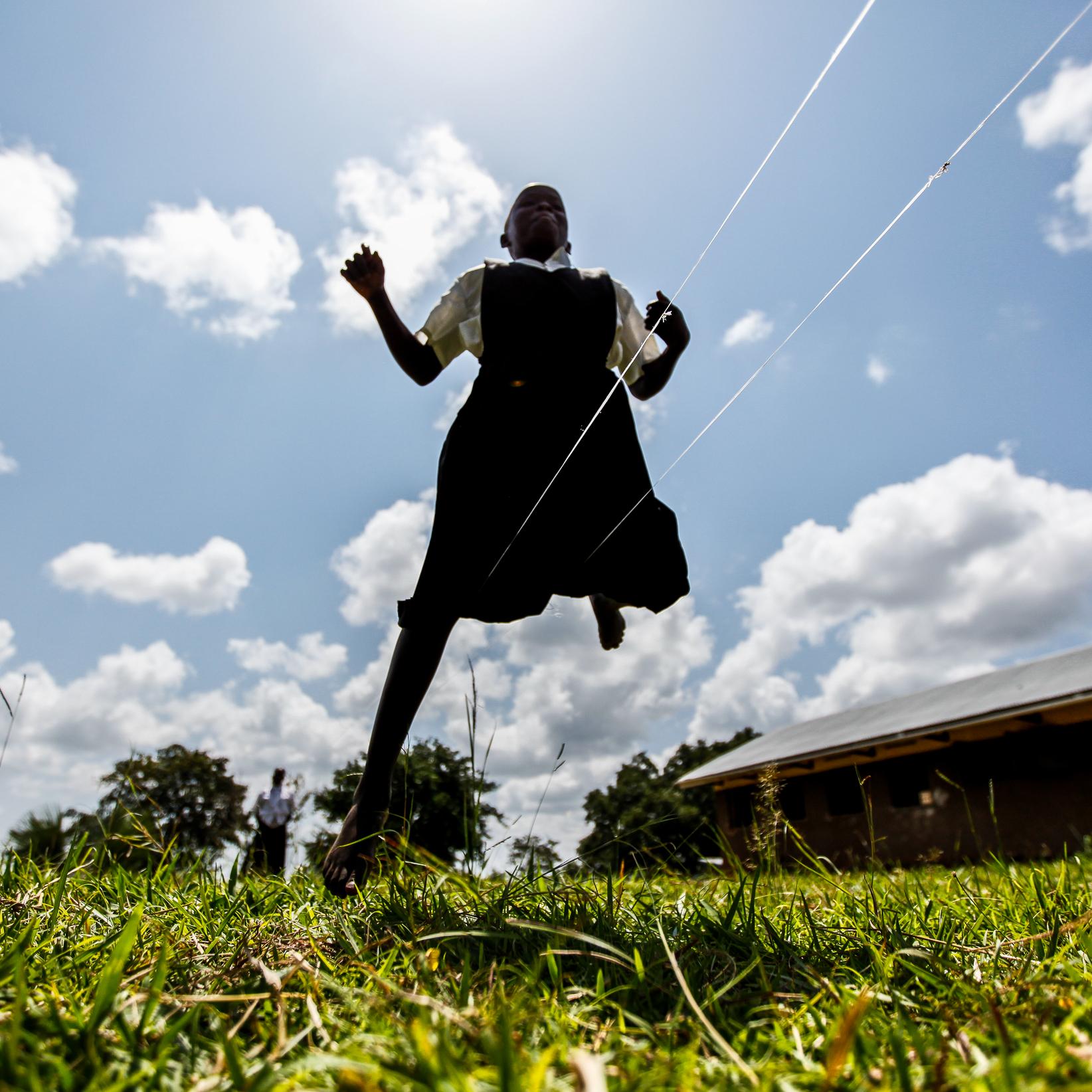 EDWARD ECHWALU Kampala, Uganda  echwalu.com   @edward_echwalu