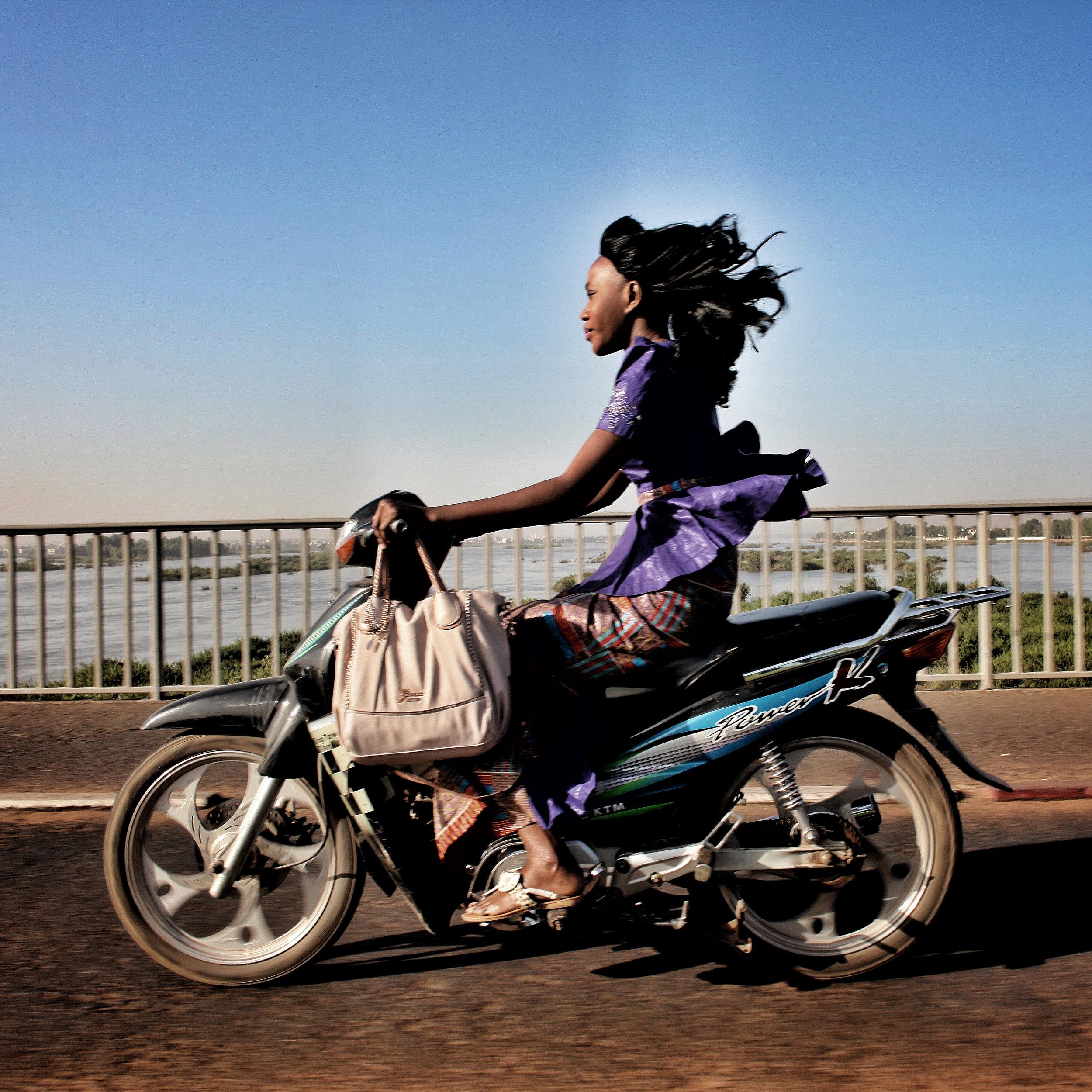 JANE HAHN Dakar, Senegal  janehahn.com   @janehahn