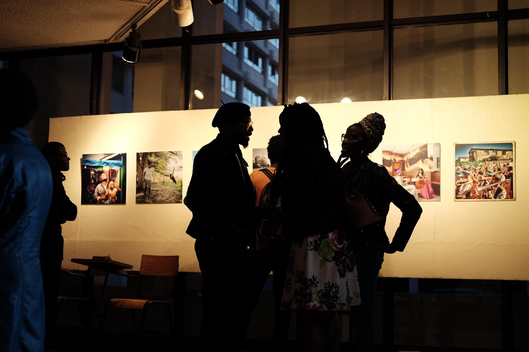 Alliance Francais, Nairobi. Photo: Barry Christianson