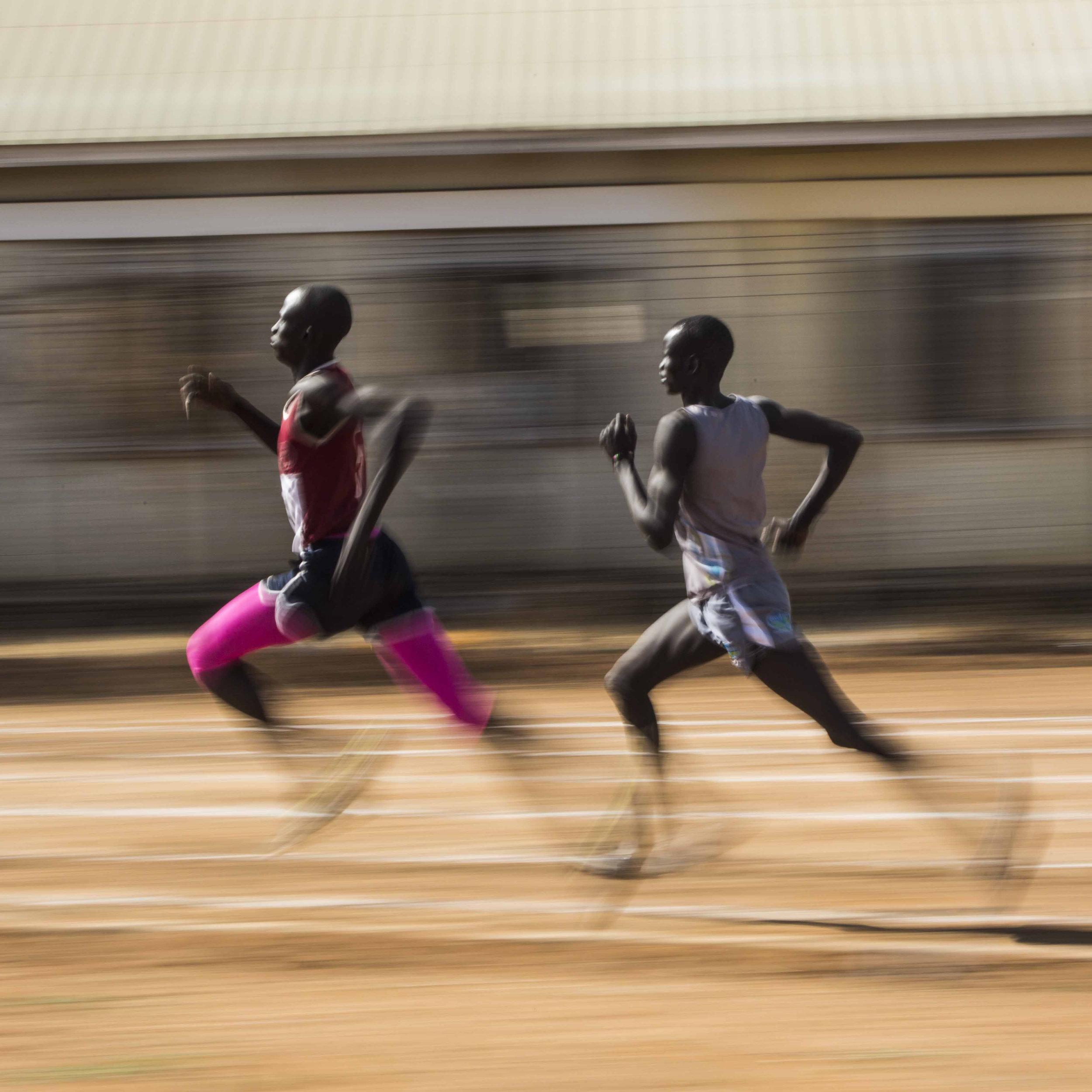 BULLEN CHOL Juba, South Sudan  @bullen_chol