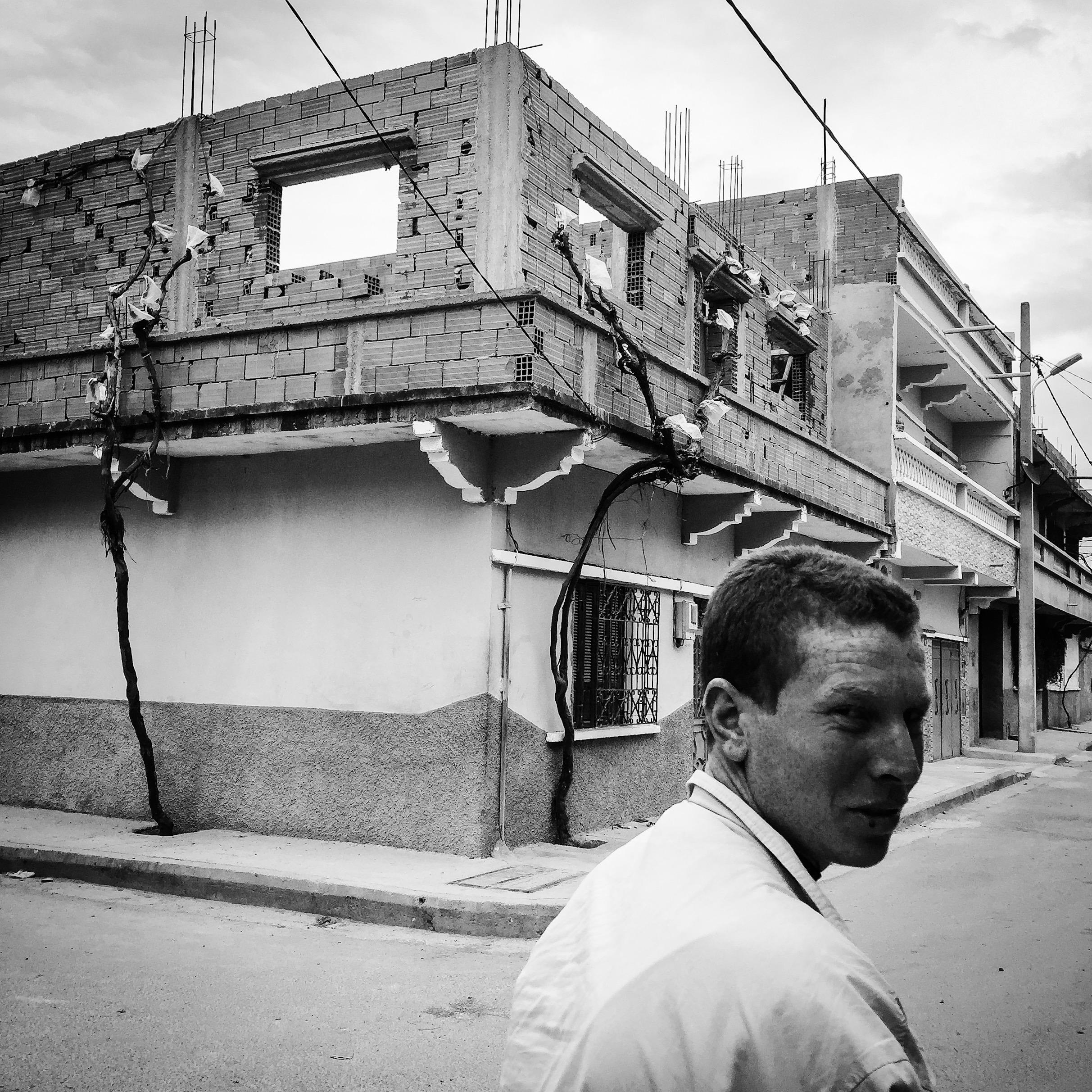 FETHI SAHRAOUI Algiers, Algeria  @fethi.sahraoui