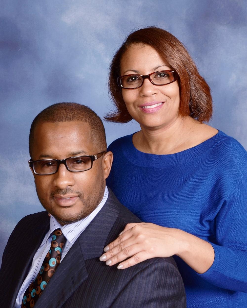 Min. Howard & Tanya       McLain