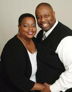 Katrina & Stanley Odom