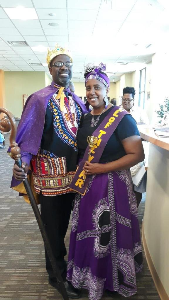 2019 Marriage Ministry Couple of the Year  -