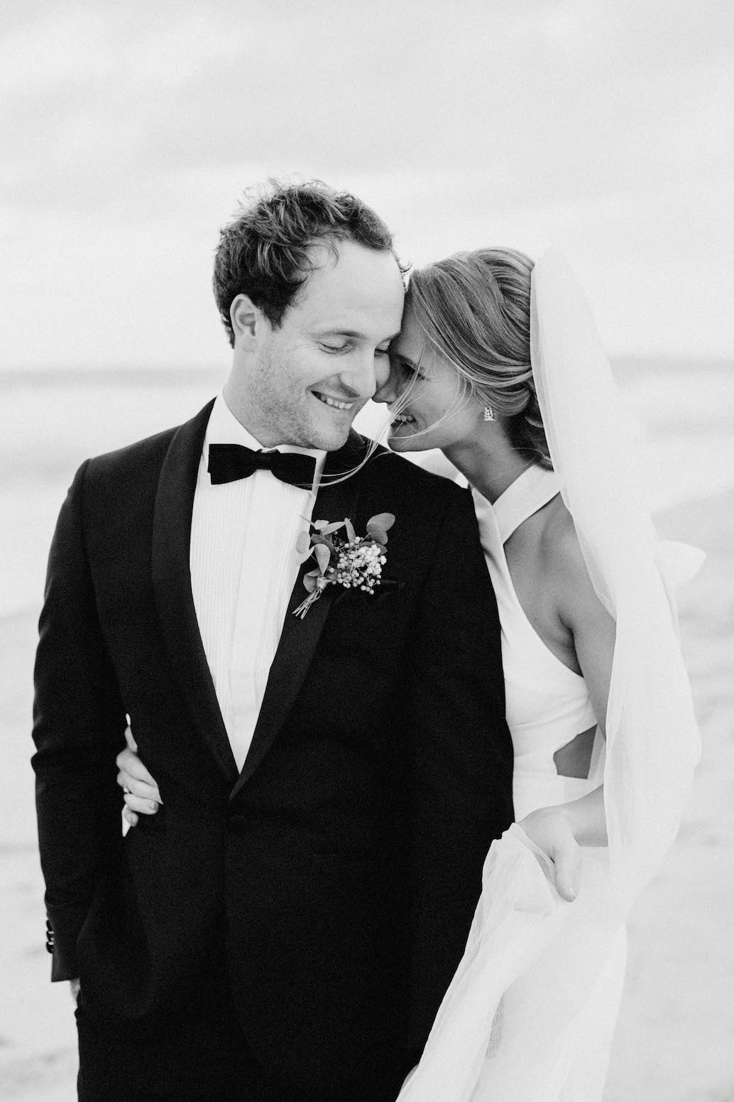 holly & andrew - - view -