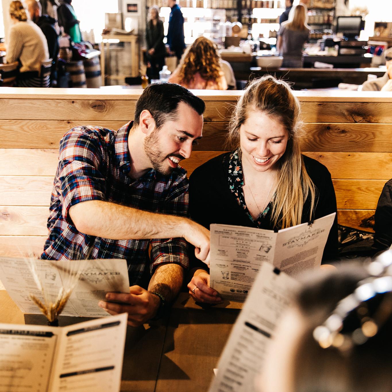 Staymaker - Restaurant