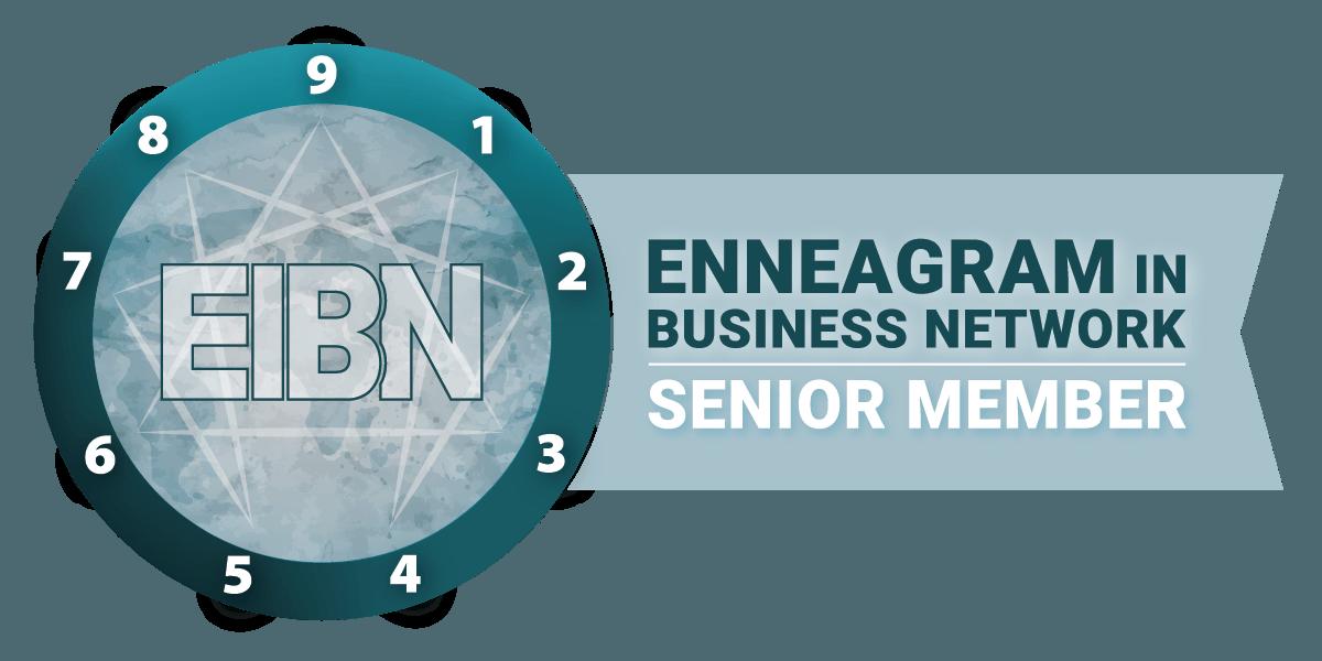 Enneagram in Business Network Senior Member.png