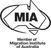 Member of Migration Institute of Australia (MIA)