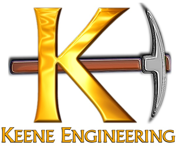- Gold Fever Prospecting has been proudly using Keene equipment for over 1o years! Check out their website below.