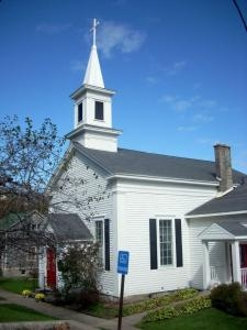 St David's Episcopal Church Barneveld NY