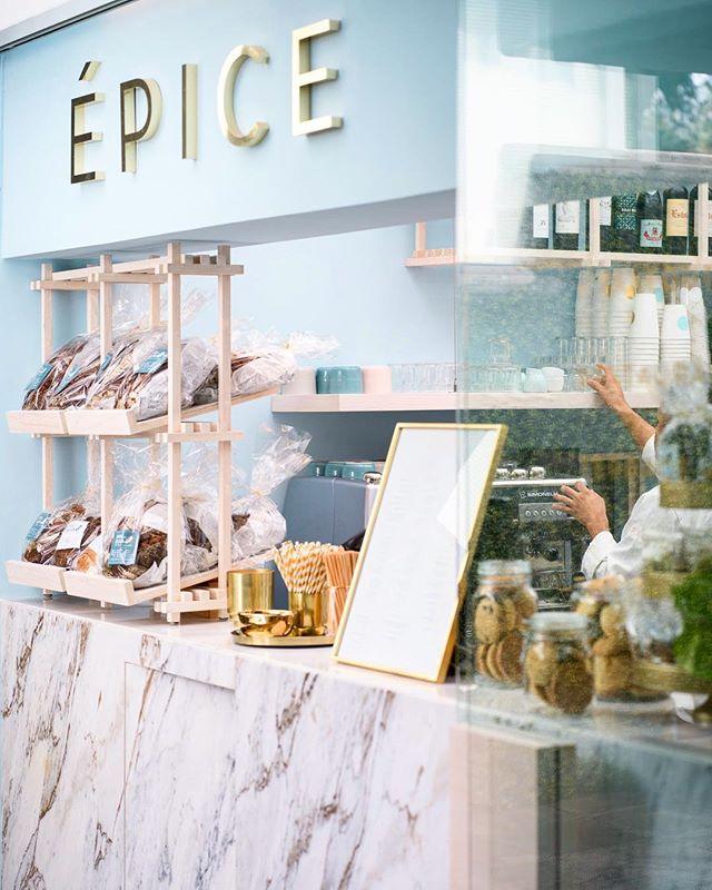 Ven a Épice por todo lo que necesitas para sobrevivir a la semana. Descubre todos nuestros productos en la barra 🛍