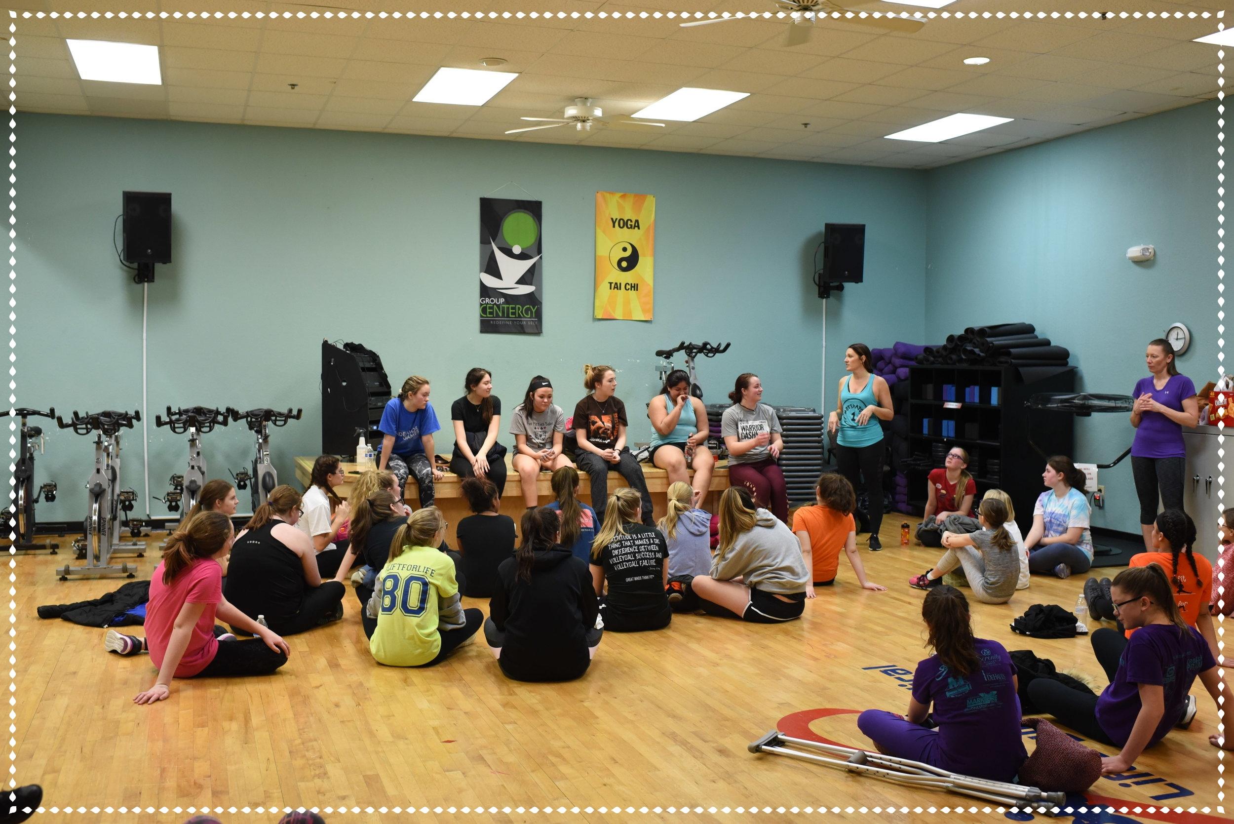 Mentoring Workshops -