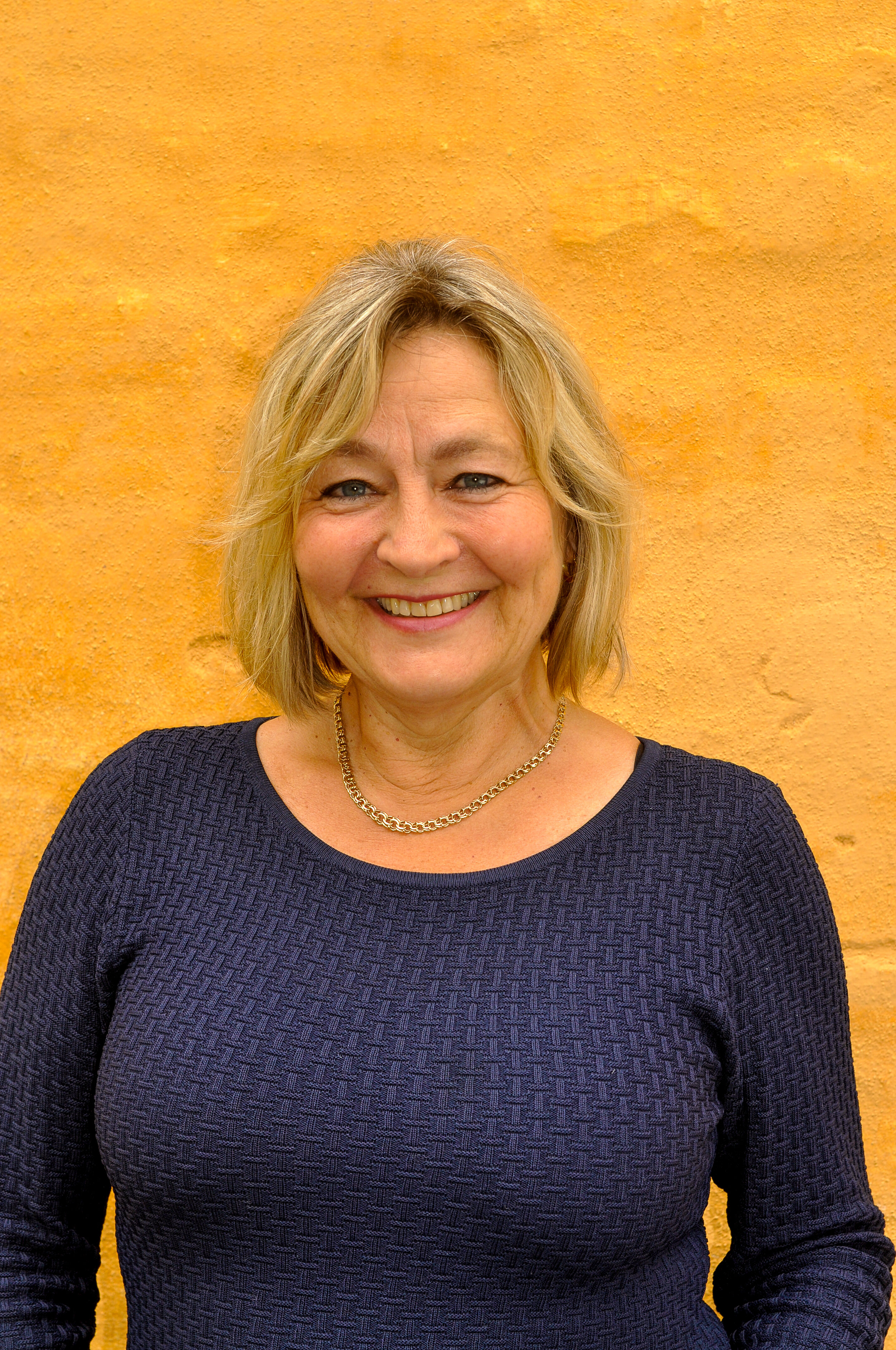 Anne Sidenius