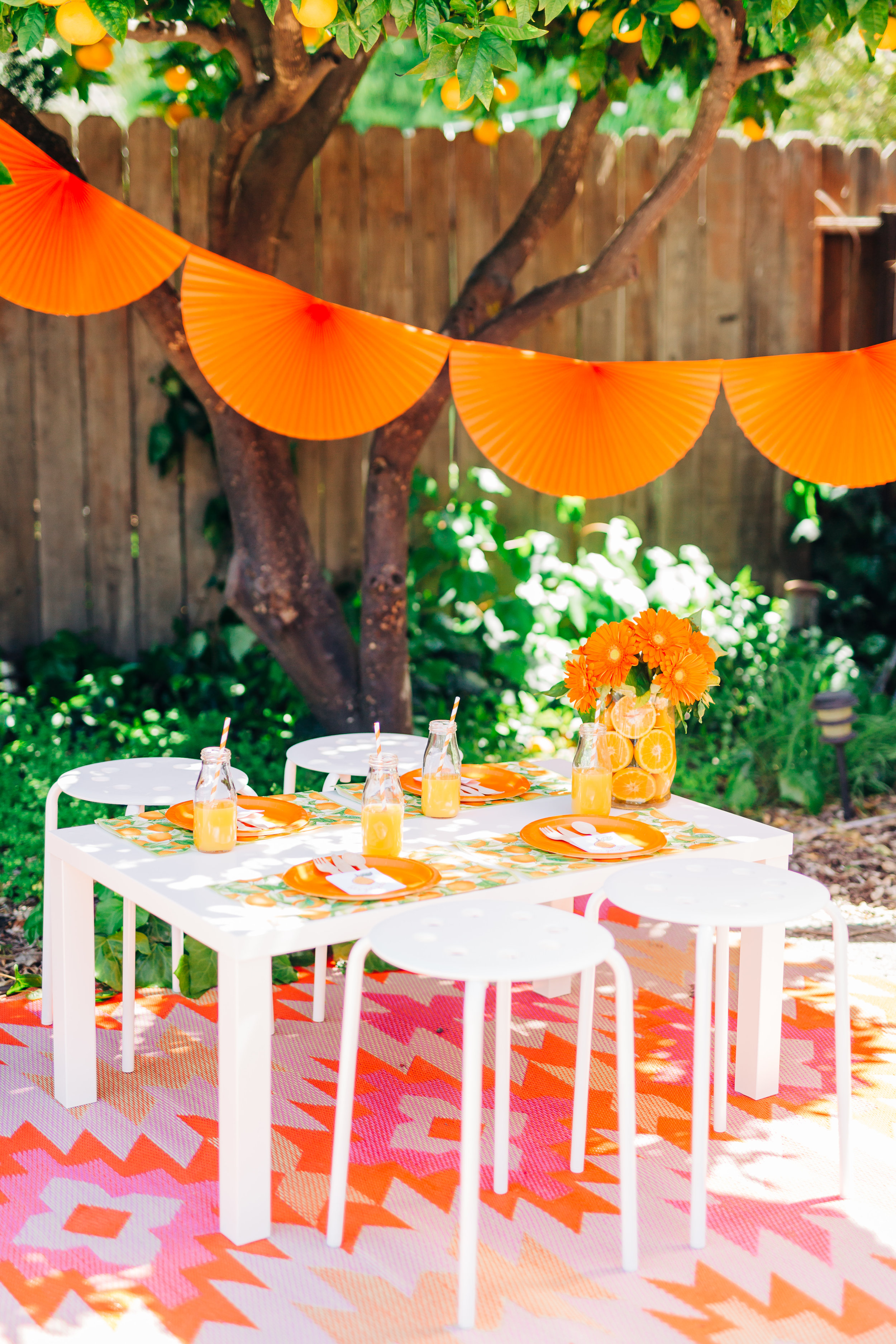 orange picking party with citrus accents and children's table 8.jpg