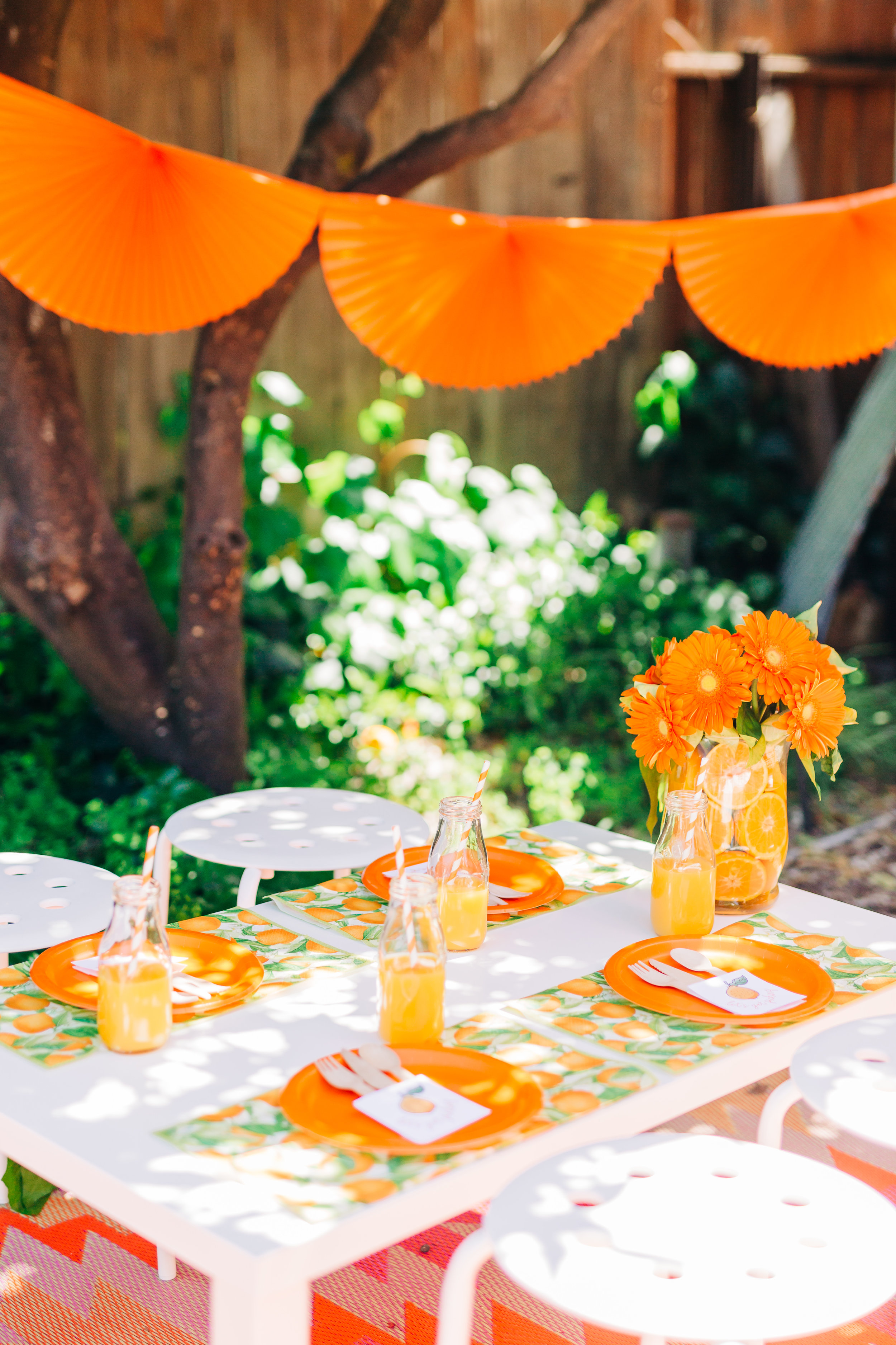 orange picking party with citrus accents and children's table 10.jpg