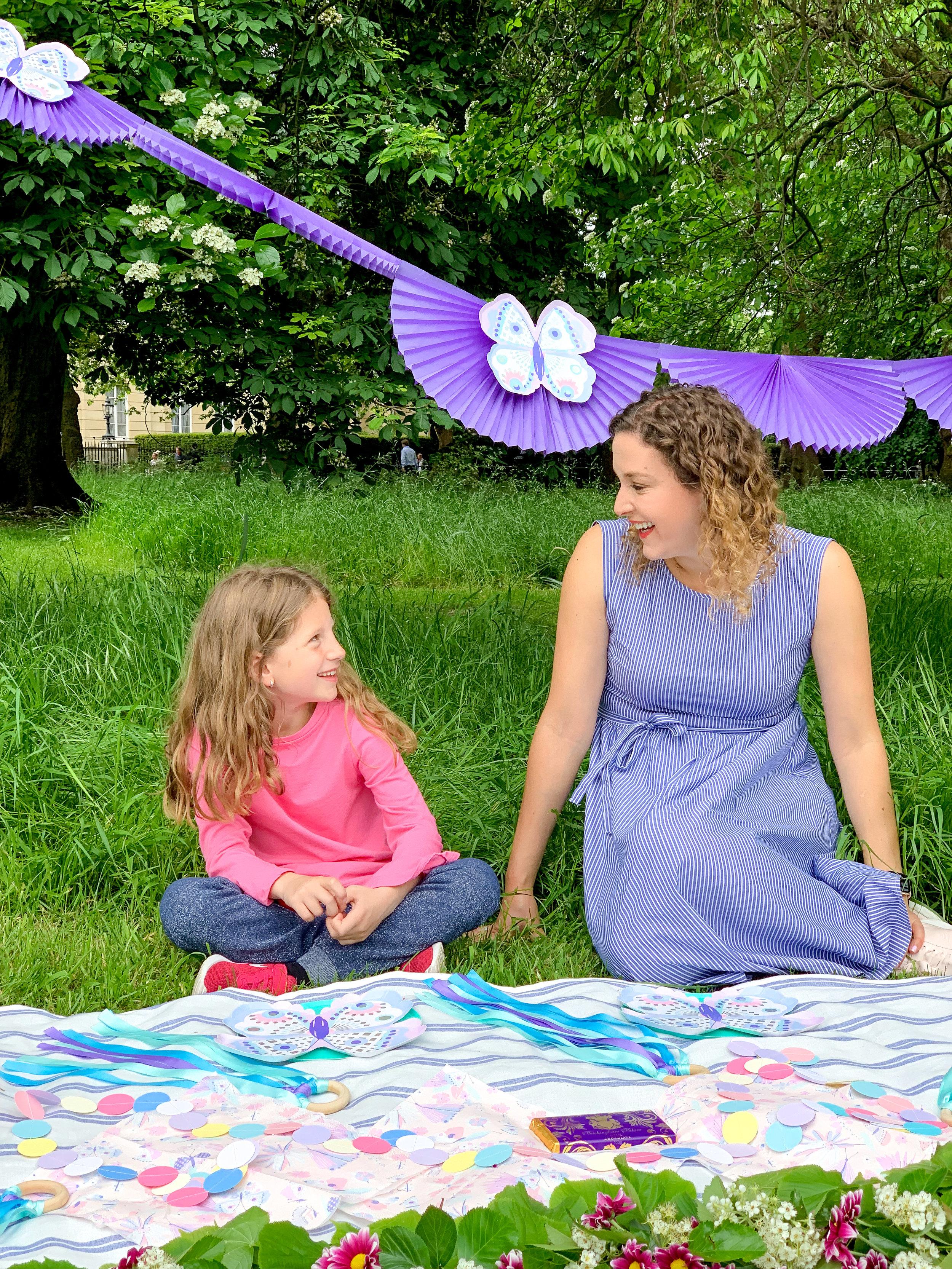 simple butterfly garden purple party 11.jpg