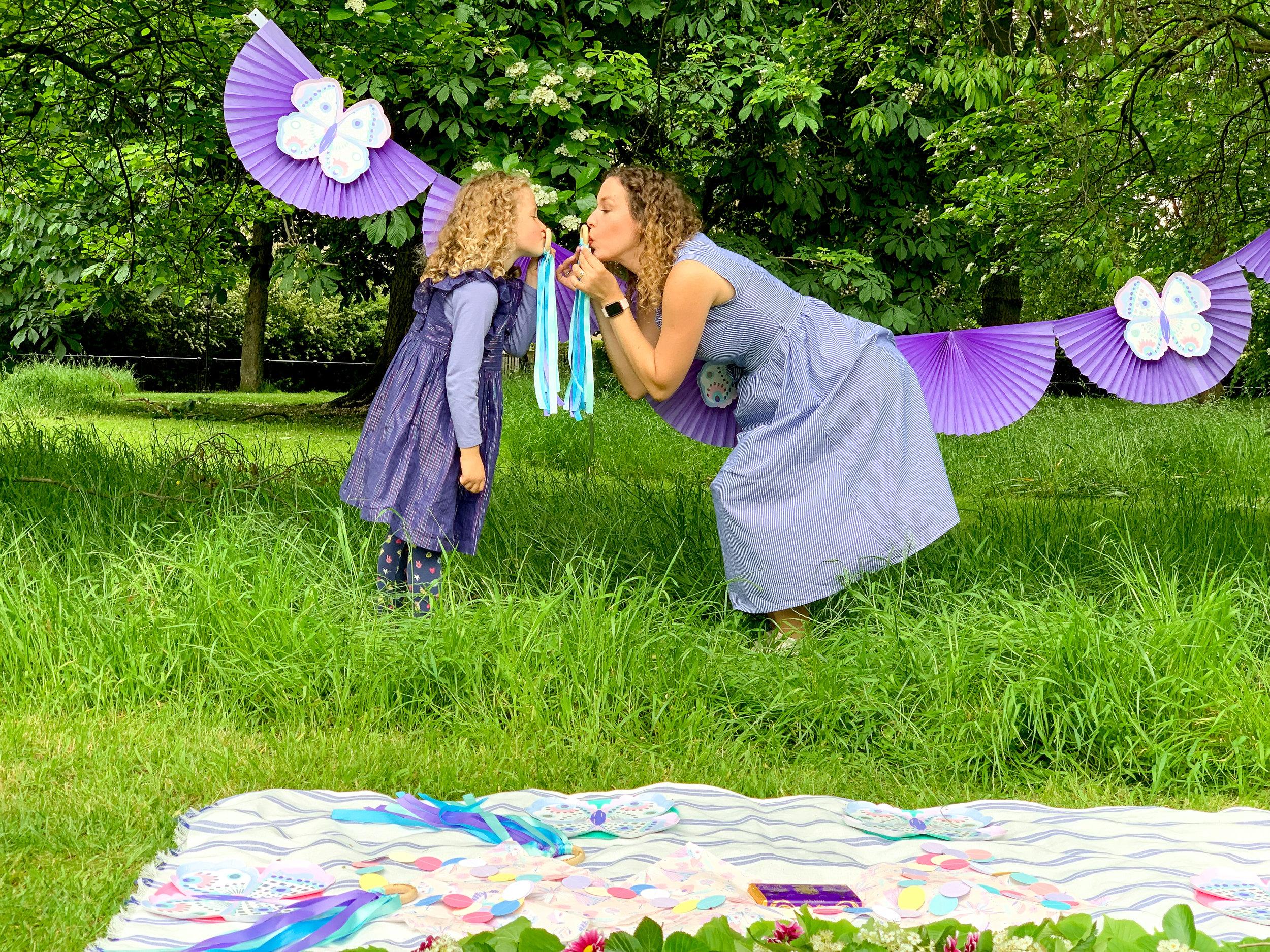 simple butterfly garden purple party 20.jpg
