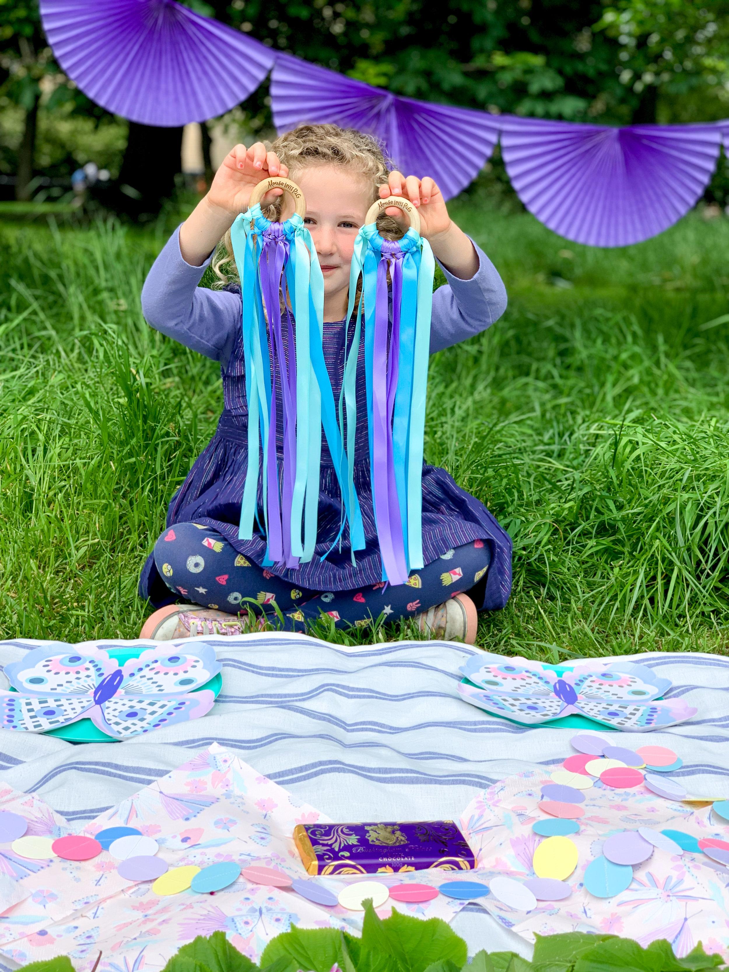 simple butterfly garden purple party 25.jpg