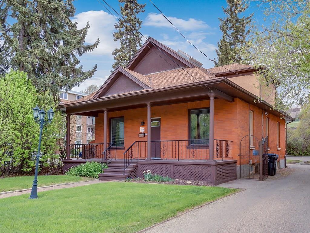 Calgary MOSS postpartum house
