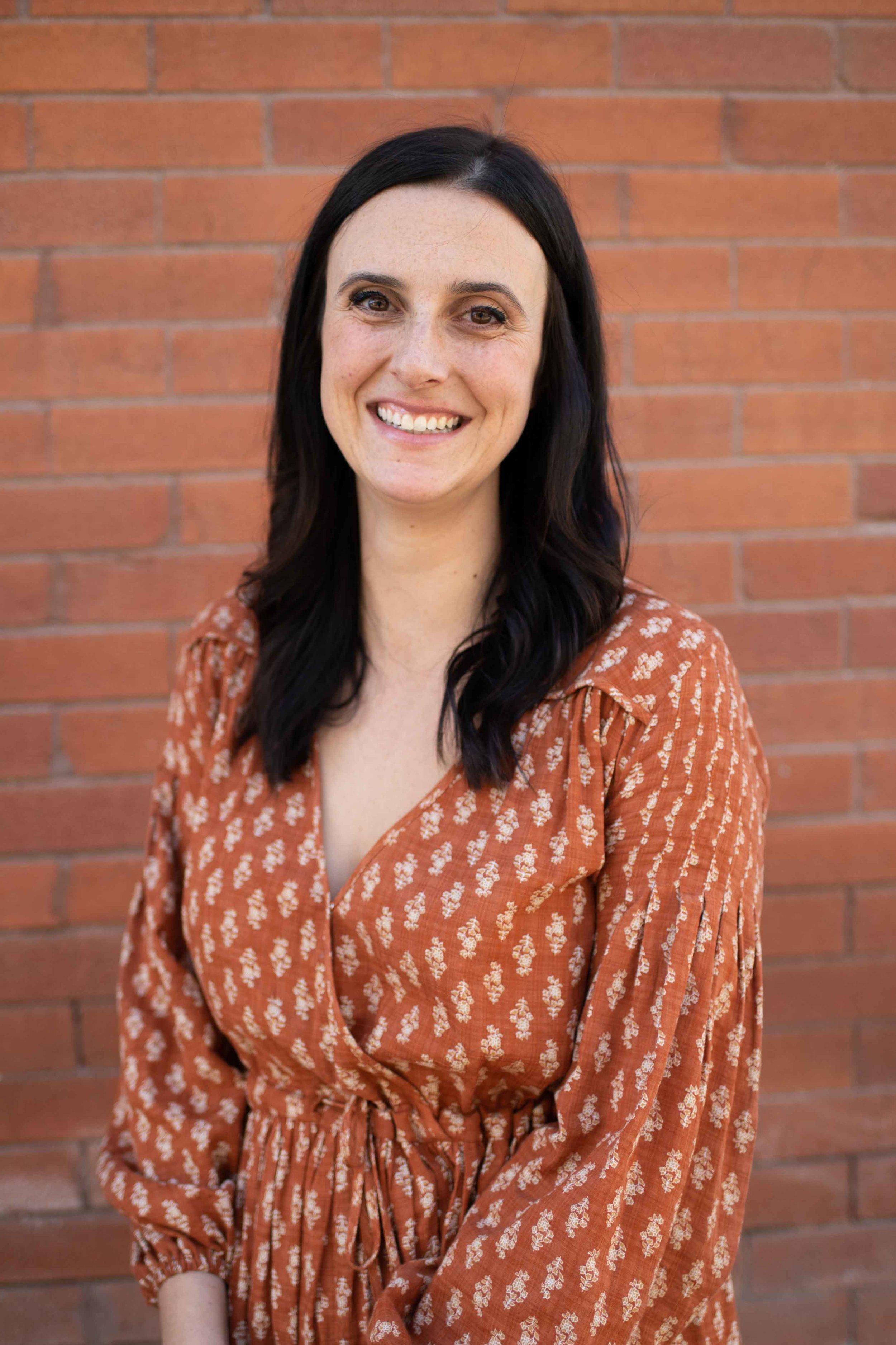 Stephanie Moody Chiropractor Calgary Alberta