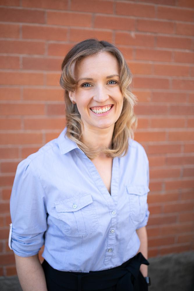 Carrie Mitchell Calgary Naturopath Doctor