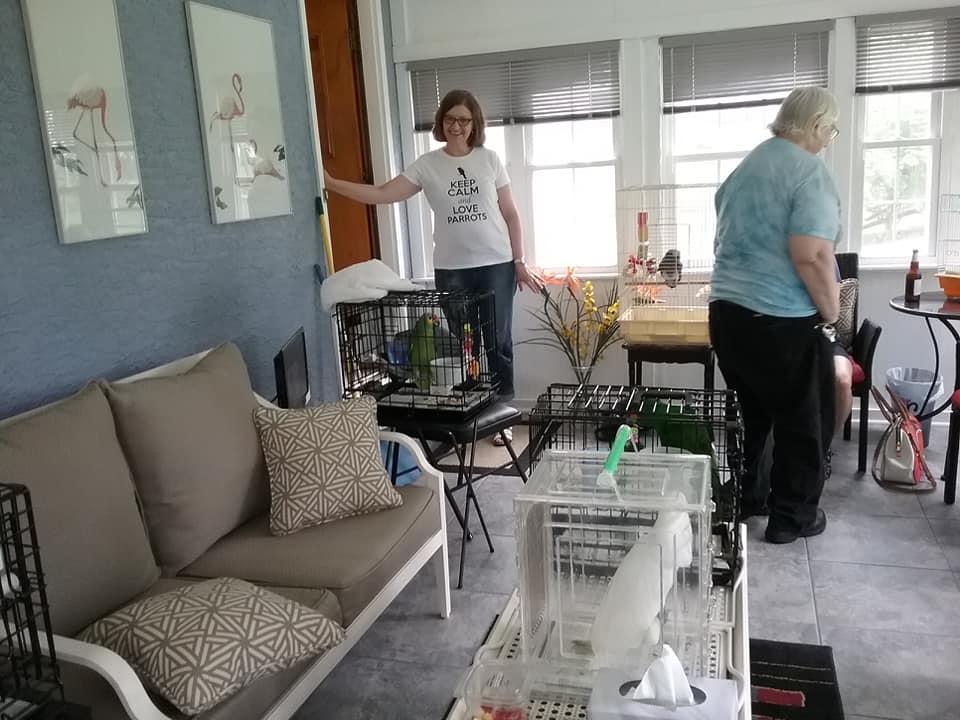 MAEBS picnic Janet and Carol.jpg