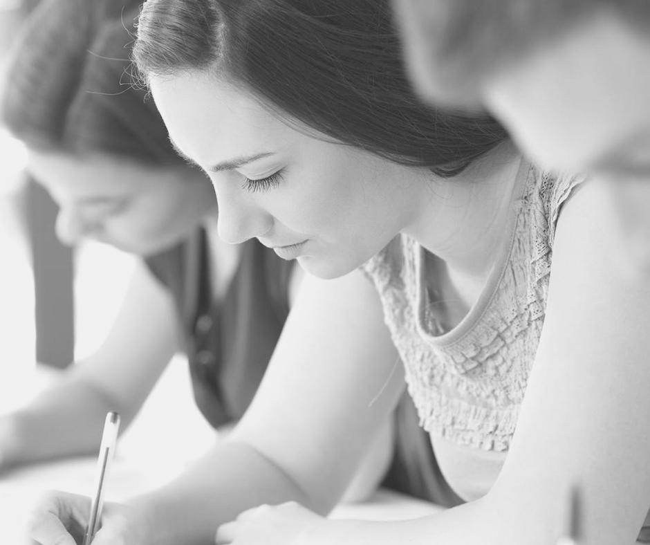 Tuesday 13th August 6pm-8pm Woollahra Library - HSC Help Session: Study Support