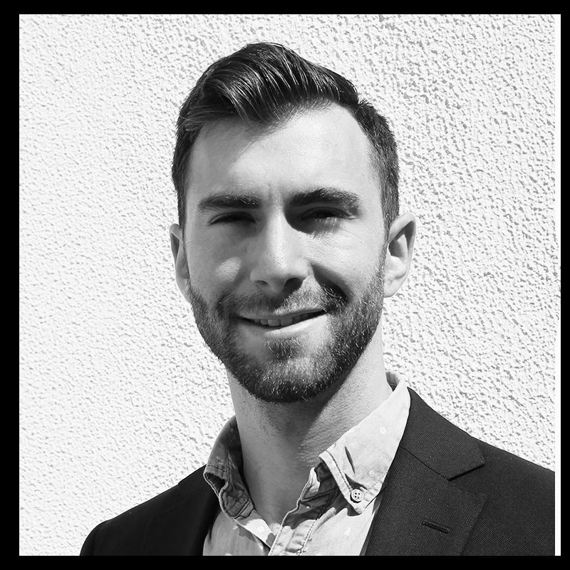 Jesse Whelan - Head of Learning + Founder -