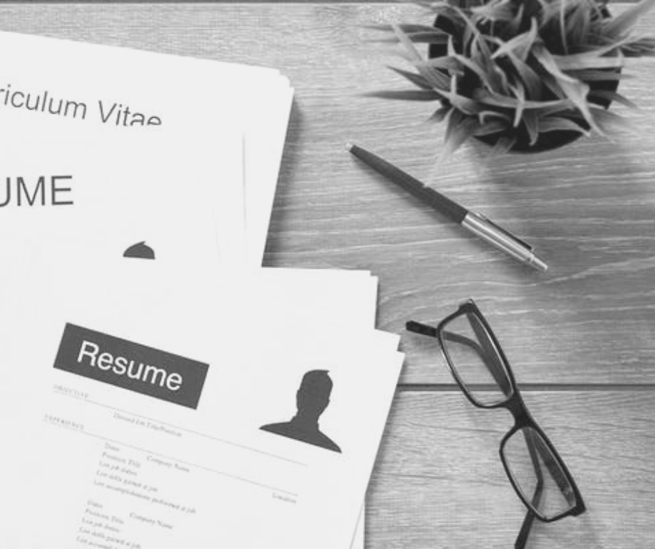 Youth: Resume and CV Writing (14+ yrs) - 2pm 7th September Woollahra Library DB