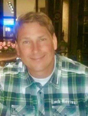 Sr. Pastor Nathan French/Board Member