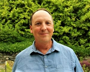 Pastor John Ubben/Worship Coordinator