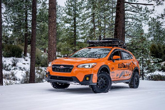 🏔—— E L E M E N T ——🏔 • The snow is thawing and the sun is coming out, you know what that means! Time to get our your toolbox and your wallet, it's mod season!🤑🛠 • • • 📸: @4x4.subi