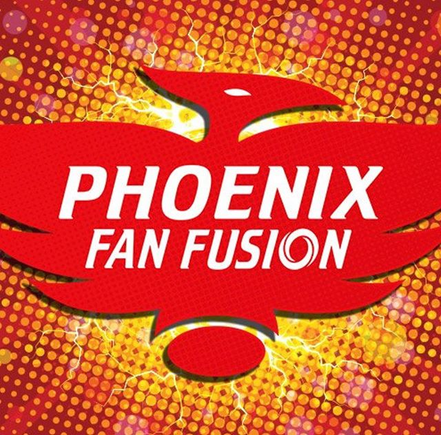 We return as panelists for @phoenixfanfusion but this time not for one panel but for THREE. Thanks Phoenix Fan Fusion! We're really enjoying this! Come and hear our panels on esports, loot crates, and the Purge legal analysis Thursday-Saturday! #law #lawyer #lawyersofinstagram #lawyers #panels #comicon #cosplay #esports