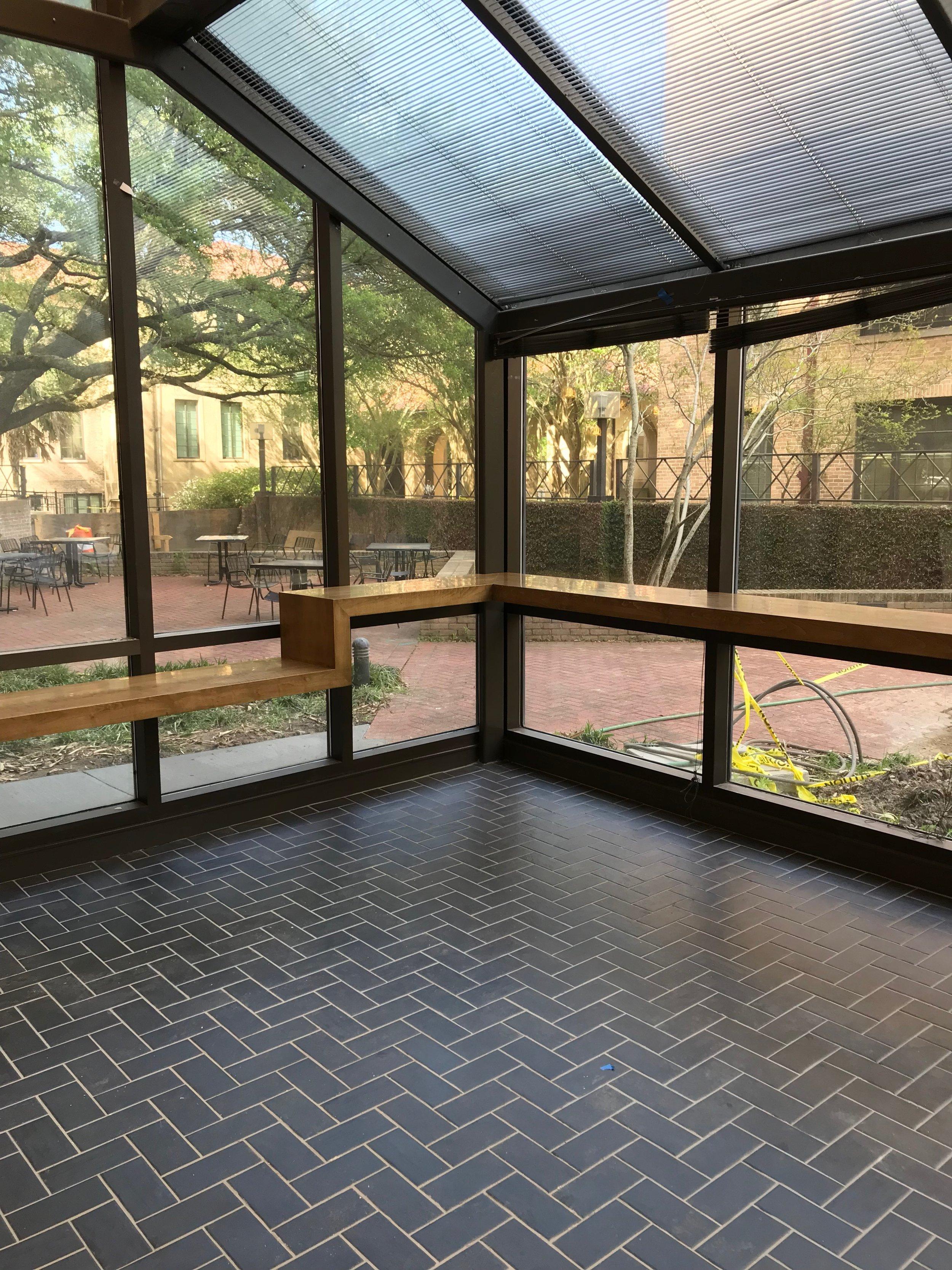LSU Design School / City Pork