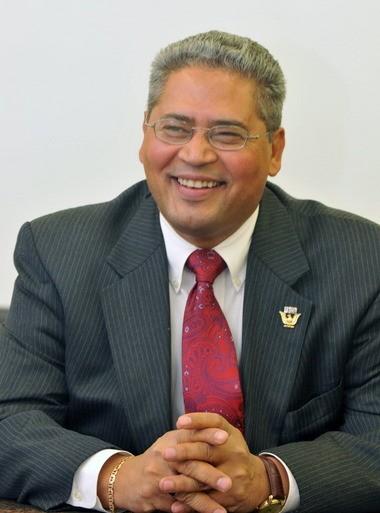 Rep. José F. Tosado - Democrat - 9th Hampden(413) 788-0683
