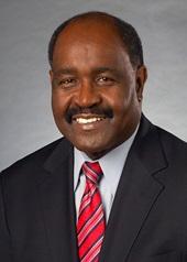 Rep. Bud L. Williams - Democrat - 11th Hampden(413) 316-4743