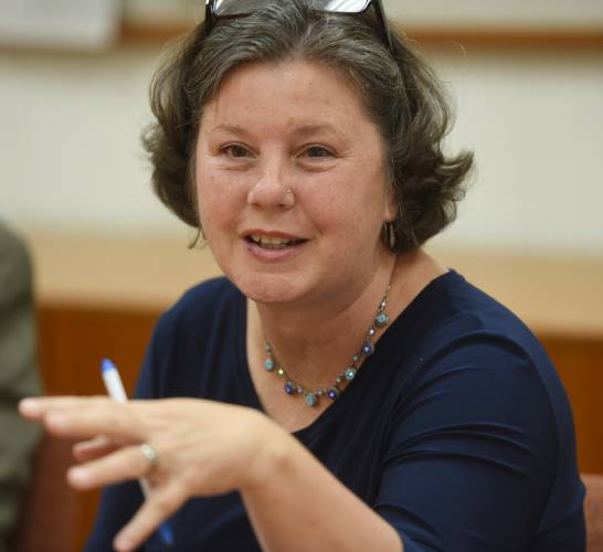 Sen. Joanne M. Comerford - Democrat - Hampshire, Franklin and Worcester(617) 722-1532