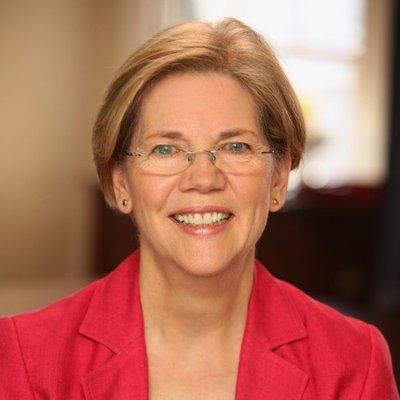 Sen. Elizabeth A. Warren - Democrat - MA(413) 788-2690